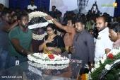 malayalam actress kalpana funeral photos 075 002