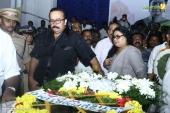 malayalam actress kalpana funeral photos 075 020