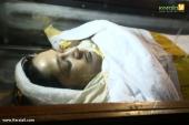 malayalam actress kalpana funeral photos 075 021