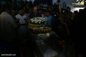malayalam actress kalpana funeral photos 075