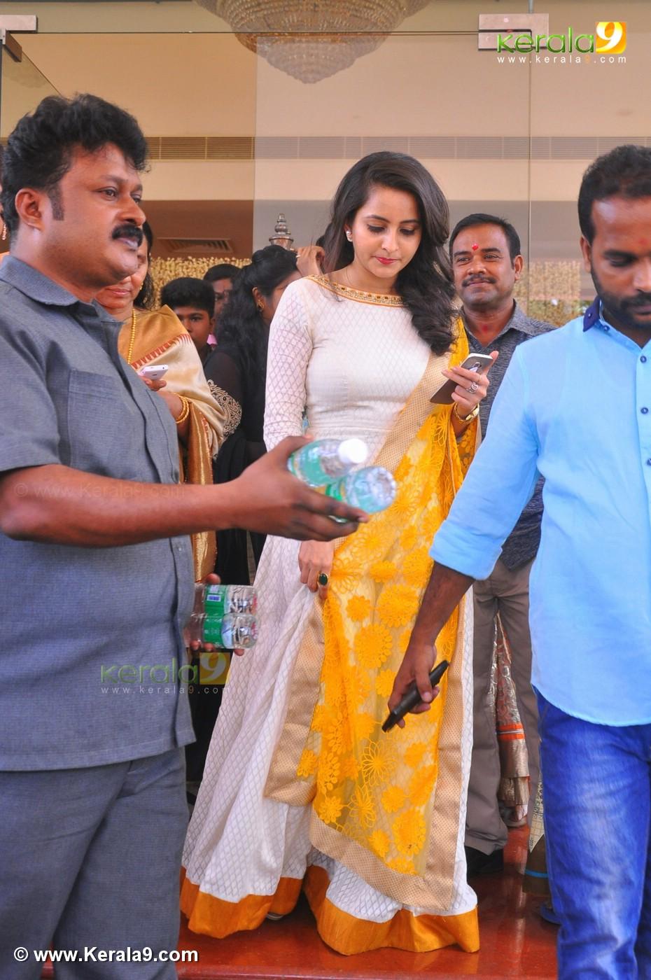 Malayalam actress bhama wedding