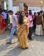 malayalam actress radhika marriage photos 0093 160