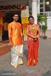 malayalam actress radhika marriage photos 0093 174