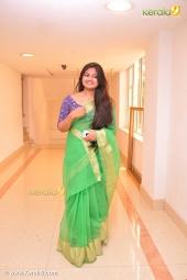 shalin zoya  at malayalam actress radhika marriage photos 0093 010