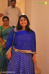 sharanya shashi  at malayalam actress radhika marriage photos 0093 105