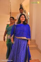 sharanya shashi  at malayalam actress radhika marriage photos 0093 106