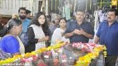 malayalam poet lyricist onv kurup funeral photos 800 002