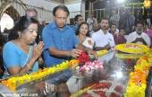 malayalam poet onv kurup funeral photos 159 001