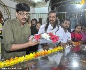 malayalam poet onv kurup funeral photos 159 002