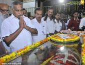 malayalam poet onv kurup funeral photos 159 005