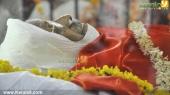 malayalam poet onv kurup funeral photos 159 011