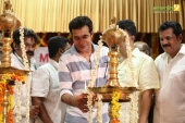 mammootty ajay vasudev movie pooja pictures 032