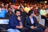 mammootty at vivo v7 plus launch kochi images 555 006
