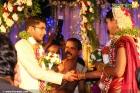 7513mamta mohandas wedding stills 7