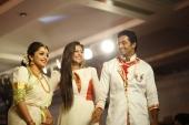 unni mukundan at manappuram riti jewellery international fashion fest 2014 photos