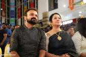 mangalyam thanthunanena audio launch photos 113