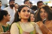 mangalyam thanthunanena audio launch photos 11