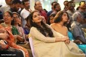 mangalyam thanthunanena audio launch photos 146