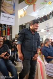 mangalyam thanthunanena audio launch photos 171