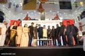 mangalyam thanthunanena audio launch photos 20