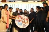 mangalyam thanthunanena audio launch photos 73