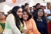 mangalyam thanthunanena audio launch photos 85