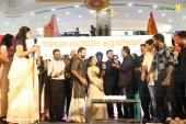 mangalyam thanthunanena audio launch stills