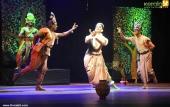 abhijnana shakuntalam drama manju warrier photos 120