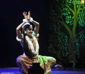 manju warrier at abhijnana shakuntalam drama photos 110 004