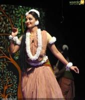manju warrier at abhijnana shakuntalam drama pictures 140 001