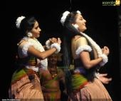 manju warrier at abhijnana shakuntalam drama pictures 140 002