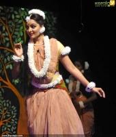 manju warrier at abhijnana shakuntalam drama pictures 140