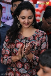 manju warrier at sony showroom inauguration tvm photos 092 051