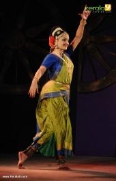 manju warrier kuchipudi performance at soorya dance and music festival 2017 photos 123 00