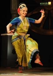 manju warrier kuchipudi performance at soorya dance and music festival 2017 photos 123