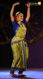 manju warrier kuchipudi performance at soorya dance and music festival 2017 stills 777 004