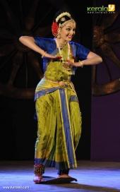 manju warrier kuchipudi performance at soorya dance and music festival 2017 stills 777 005