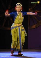 manju warrier kuchipudi performance at soorya dance and music festival 2017 stills 777 006