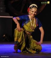 manju warrier kuchipudi performance at soorya dance and music festival 2017 stills 77