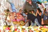 masterpiece malayalam movie audio launch photos 040