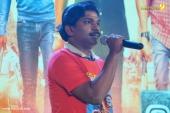 santhosh pandit at masterpiece malayalam movie audio launch photos 018