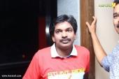 santhosh pandit at masterpiece malayalam movie audio launch photos 019