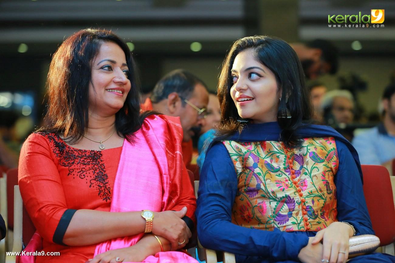ahaana krishna at match box movie promotion at thiruvananthapuram photos 110 00