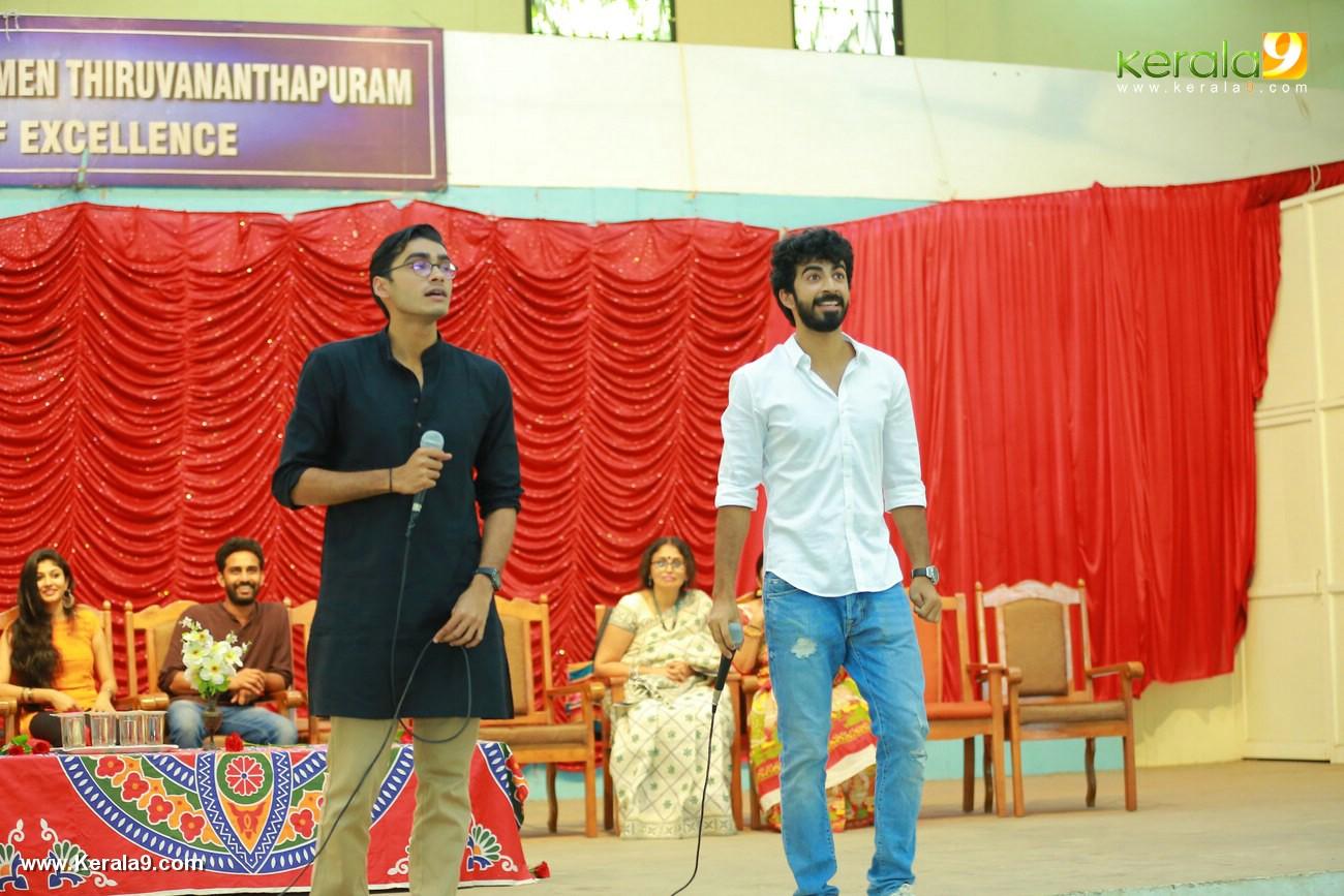 match box movie promotion at thiruvananthapuram photos 111 033