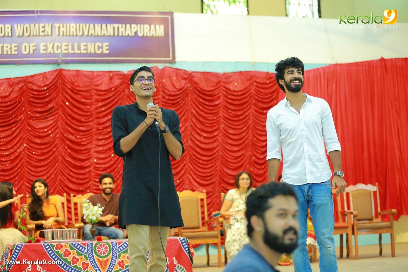 match box movie promotion at thiruvananthapuram photos 111 035