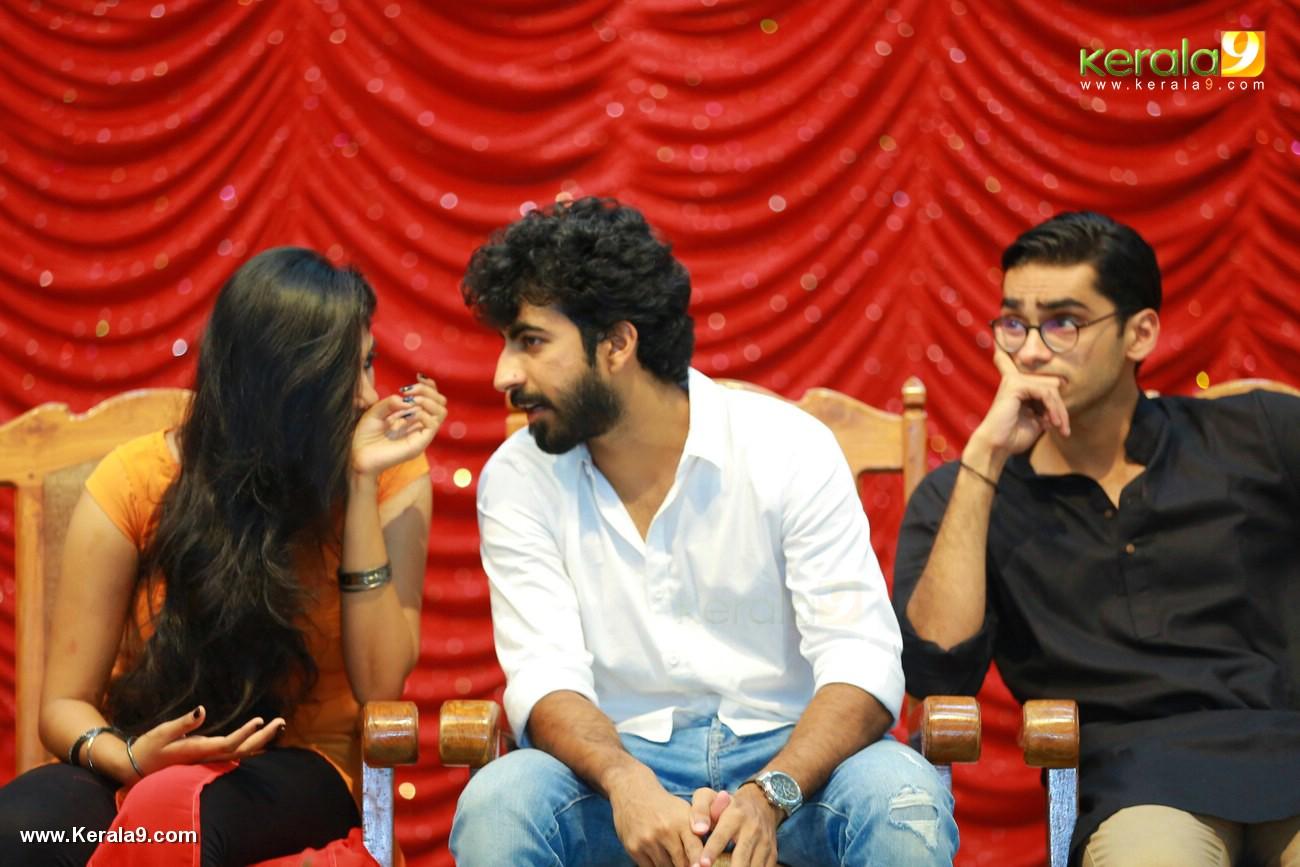 match box movie promotion at thiruvananthapuram pics 333 005