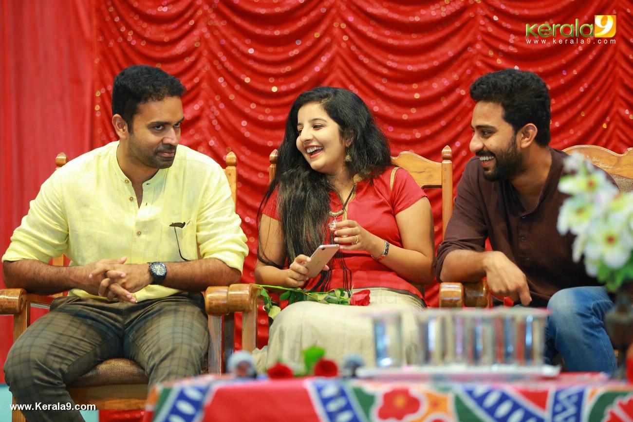 match box movie promotion at thiruvananthapuram pics 333 007