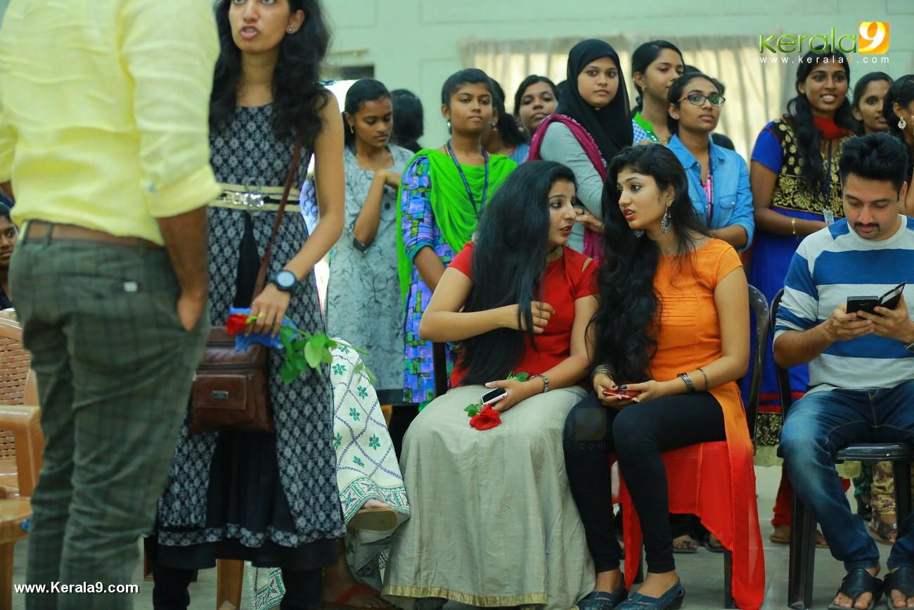 match box movie promotion at thiruvananthapuram stills 445 00
