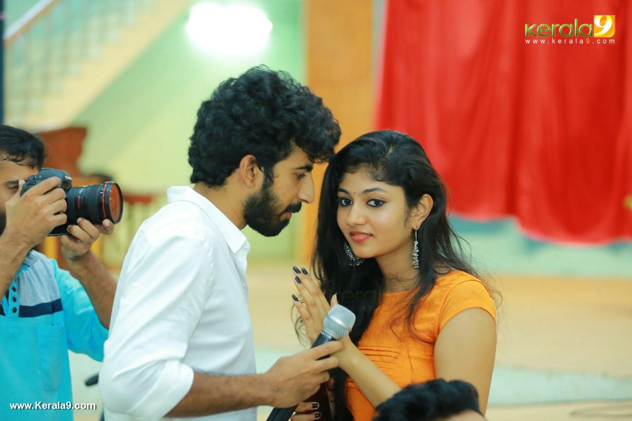 roshan mathew at match box movie promotion at thiruvananthapuram pics 330 00