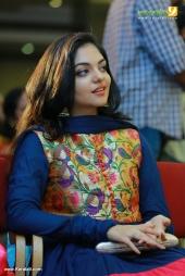 ahaana krishna at match box movie promotion at thiruvananthapuram photos 110 006